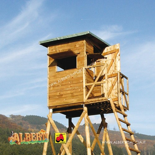 Cabina Allround 120x120cm (mod. 2014) - senza base - AD ESAURIMENTO